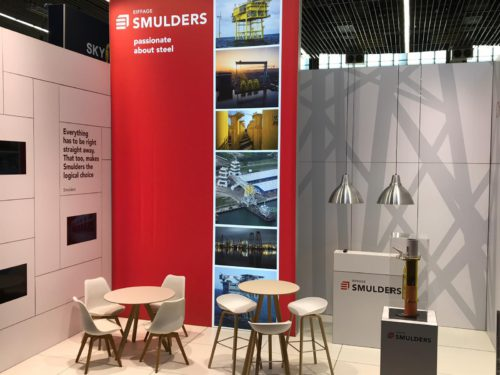 modulaire-standenbouw-frameworks-beursstand-smulders-group-eiffage-offshore-energy