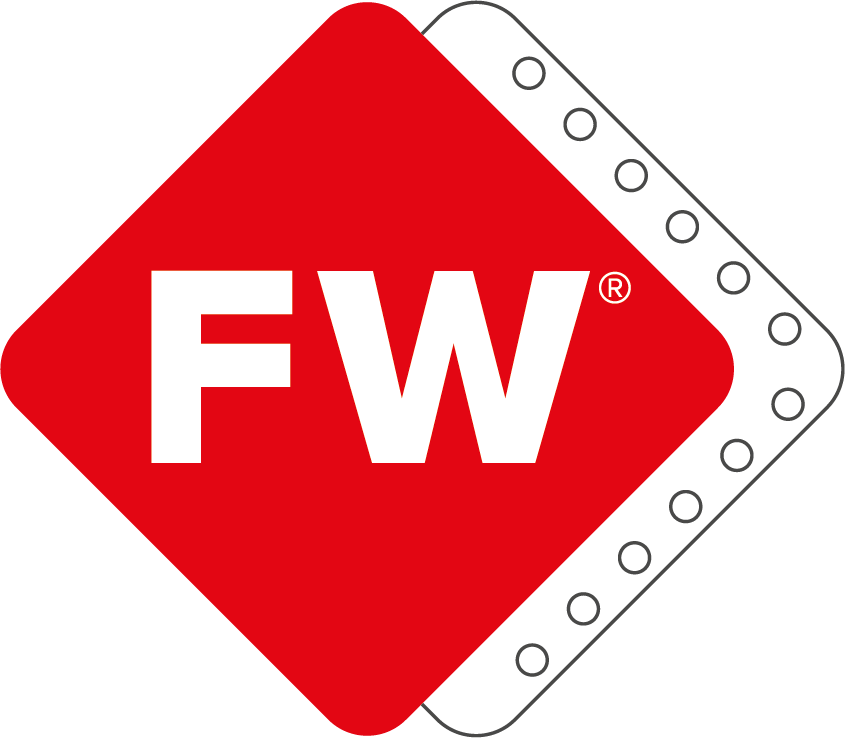 Logo Frameworks Klein